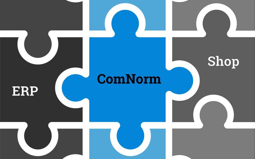 ComNorm Integration FenOffice NG